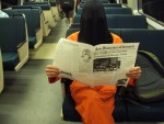 Gitmo SF newspaper protest